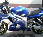 Фото в Авторынок Мотоциклы Продам YAMAHA R 6 В отличном состоянии 2000 в Челябинске 220000