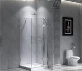 Фотография в Мебель и интерьер Мебель для ванной Душевое ограждение квадратной формы. Один в Москве 47000