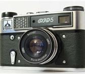 Foto в Электроника и техника Фотокамеры и фото техника Пленочный фотоаппарат, это чудо в ваших руках!Каждый в Хабаровске 3000