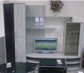 Foto в Мебель и интерьер Мебель для гостиной Продам стенку-горку с дефектами (дефект внутри).Цена в Благовещенске 12
