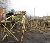 Изображение в Авторынок Кран Предлагаем кран гусеничный RDK-400 комплектен в Новосибирске 0