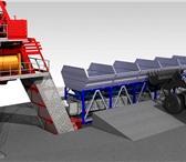 Фотография в Авторынок Бетононасос Мобильный бетоннный завод немецкой компании в Москве 280000