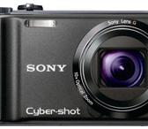 Изображение в Электроника и техника Фотокамеры и фото техника цифровой фотоаппарат Sony Cyber-shot DSC-HX5V10.6 в Брянске 10000