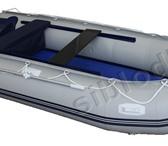 Foto в Отдых и путешествия Товары для туризма и отдыха Продам резиновую лодку SOLAR - 400, использовалась в Краснодаре 40000