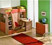 Изображение в Мебель и интерьер Мебель для детей Продаю детскую корпусную мебельДанная мебель в Томске 23000