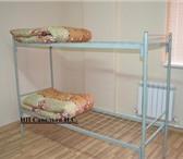 Фотография в Мебель и интерьер Разное Кровати для общежитий, гостиниц, для комплектации в Балашихе 0