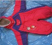 Foto в Для детей Детская одежда продам комбинезон для девочки от 6 месяцев в Томске 0