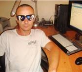 Фотография в Компьютеры Разное Продаю светодиодные очки для работы на компьютере., в Санкт-Петербурге 5200