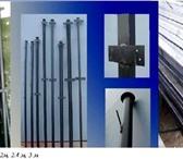 Фотография в Строительство и ремонт Отделочные материалы В продаже профильные трубы, квадратные, не в Пскове 110