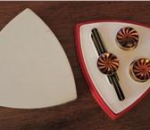 Foto в Одежда и обувь Ювелирные изделия и украшения Продам винтажный набор: запонки и зажим для в Москве 2000