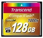 Foto в Компьютеры Комплектующие Продаю в Москве новые карта памяти TS128GCF1000 в Москве 5700