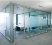 Изображение в Строительство и ремонт Дизайн интерьера Изготовление и установка стеклянных перегородок в Краснодаре 7950