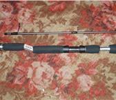 Фотография в Хобби и увлечения Рыбалка продаю спин Megabass XOR Silver Shadow SSX-70L, в Москве 15000