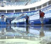Фото в Строительство и ремонт Другие строительные услуги Обслуживание ледовых катков, стадионов и в Екатеринбурге 0
