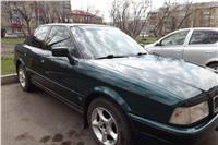 продам автомобиль Audi 80 2,  0 E